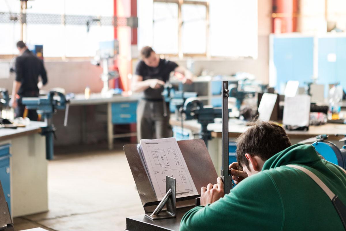 TDE Personal Service GmbH | Aus- und Weiterbildungszentrum im Raum Leipzig